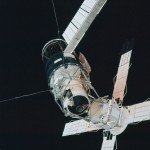 Skylab_3_flyaround