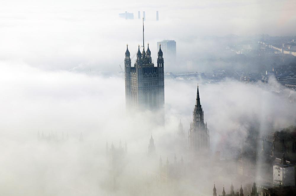 Cos'è la nebbia? È destinata a estinguersi?