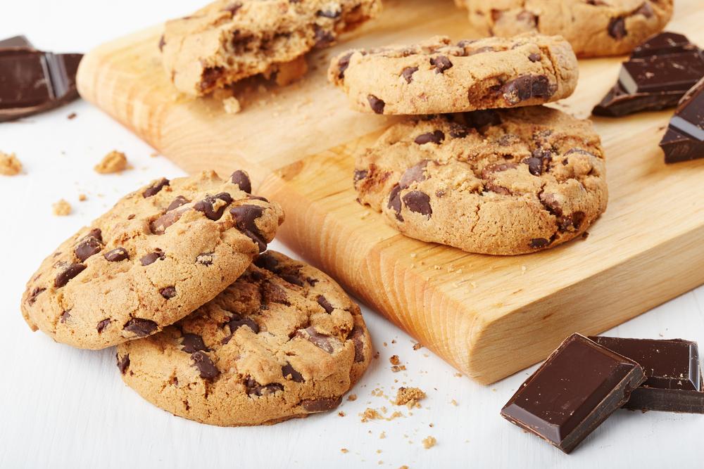 Perché il tritolo è più pericoloso dei biscotti al cioccolato?
