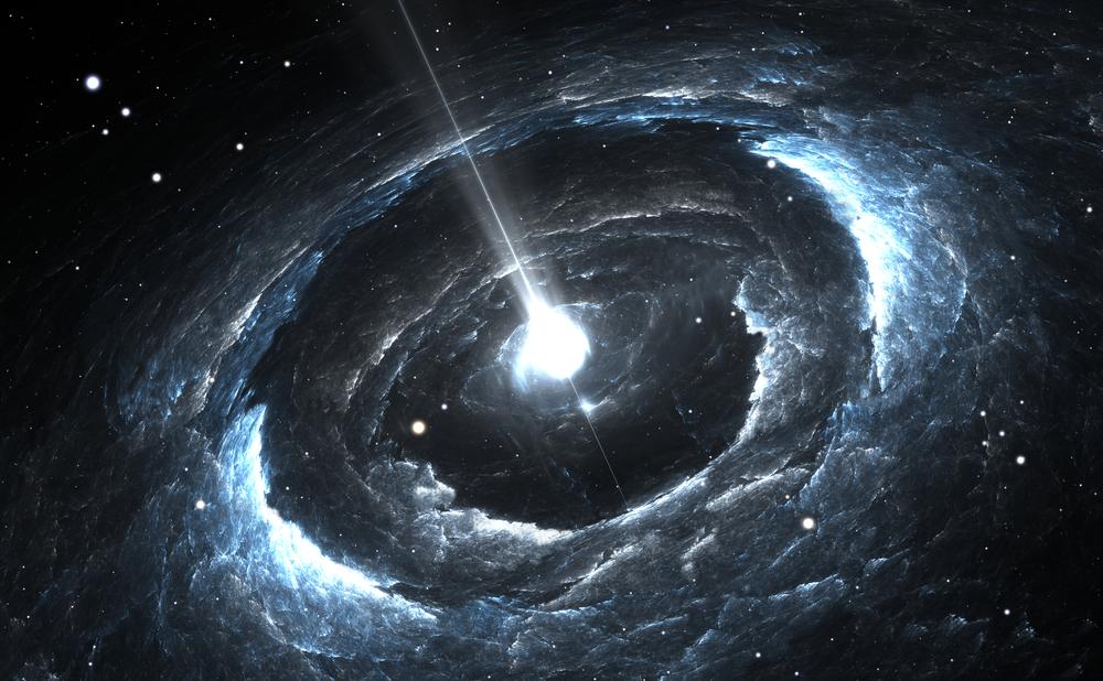 NICER a caccia di stelle di neutroni