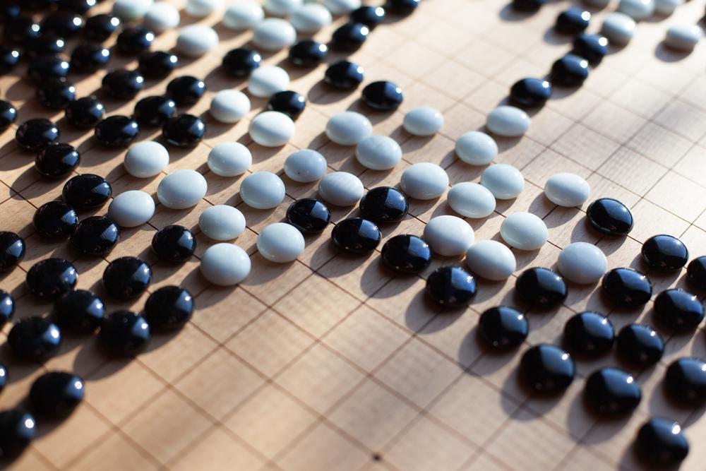 AlphaGo, il mostro della strategia di conquista