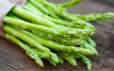 Perché la tua pipì puzza di asparagi?