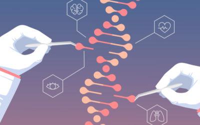 Geneticamente modificati per curare l'anemia falciforme