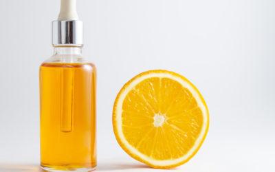 Vitamina C, Esponenziali, Alcol e Stelle di Neutroni