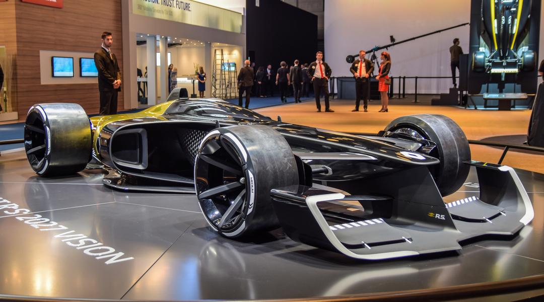 Materiali vincenti: come trionfare in guerra e motorsport