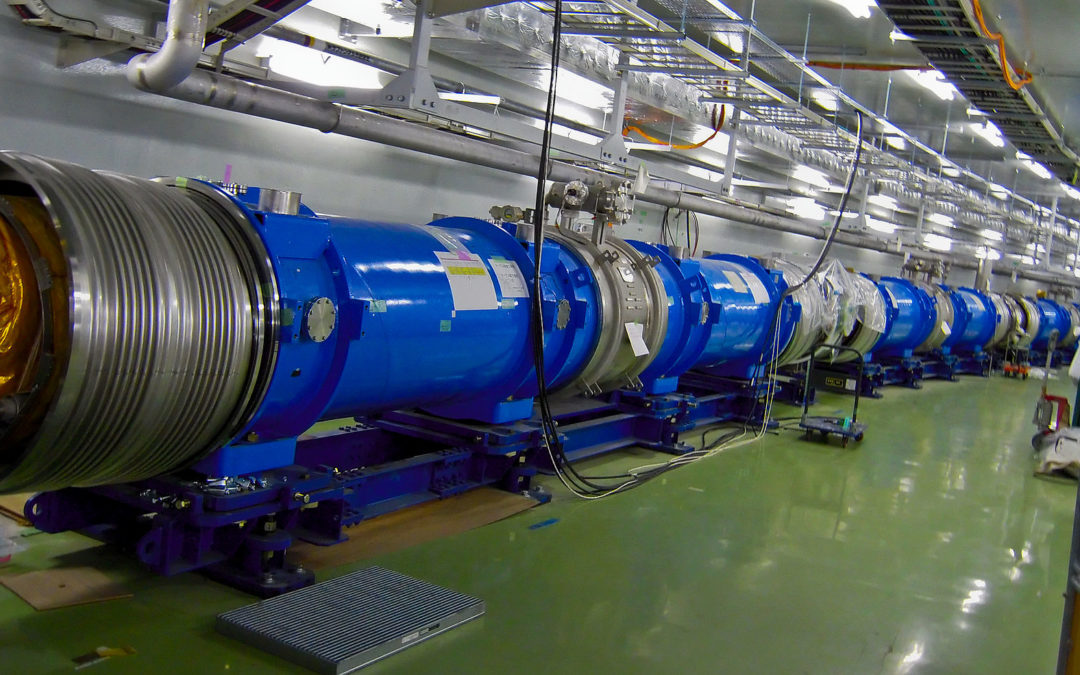 Novità sul Razzismo astrofisico: una nuova misura fornisce indizi sull'asimmetria materia-antimateria nell'Universo.