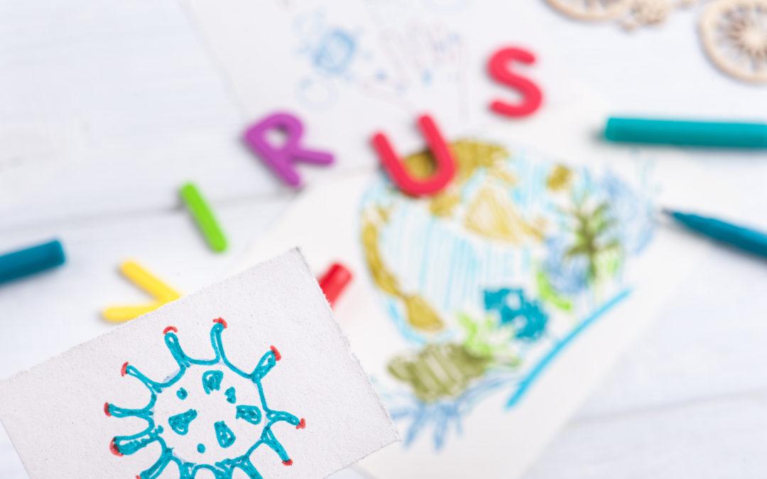 Non tutti i virus vengono per nuocere: il mutualismo