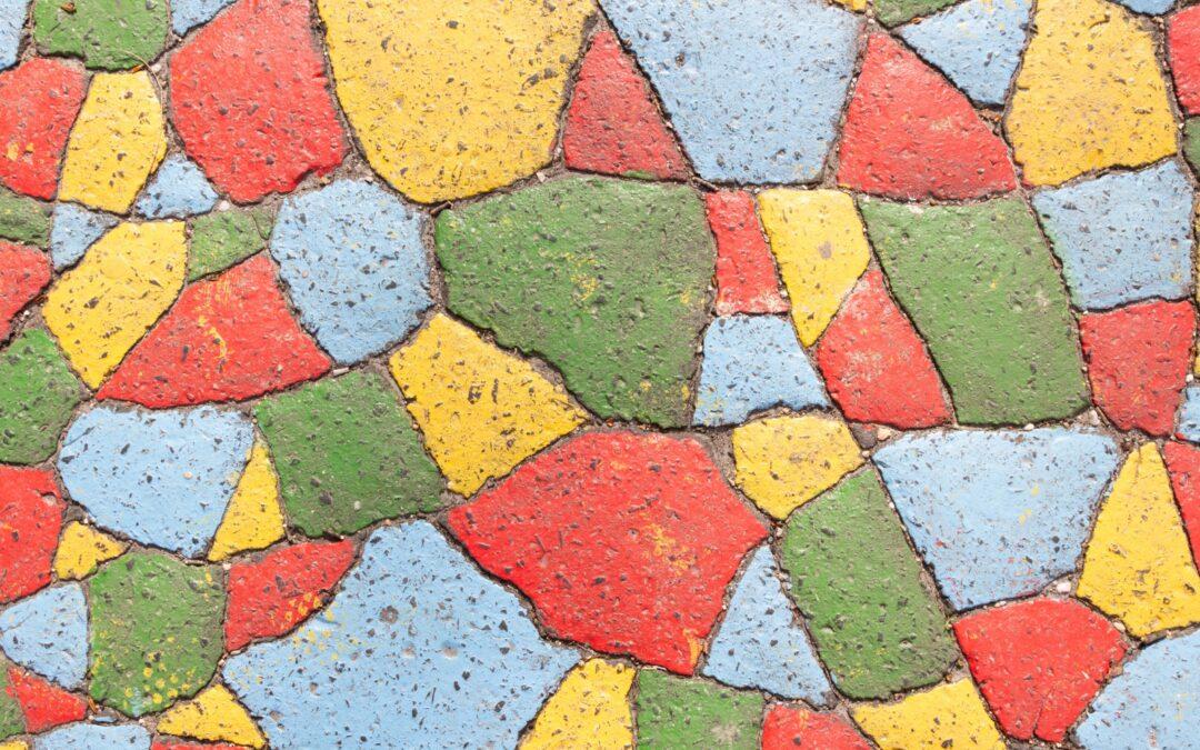 teoria dei colori