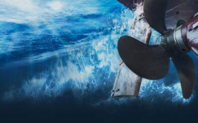 Rumore marino omologato