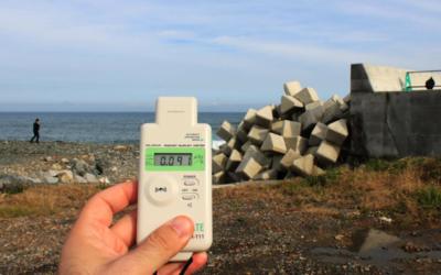 Quanta radioattività c'è nel Pacifico rispetto a quella di Fukushima? Facciamo il conto