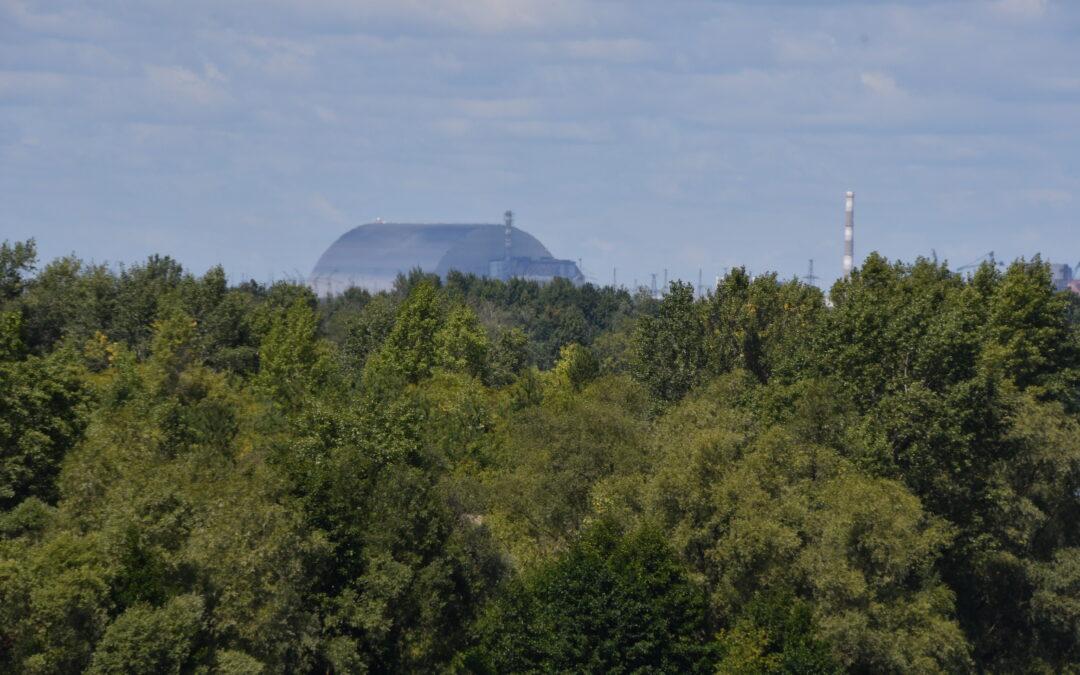 Chernobyl redivivo, o forse no