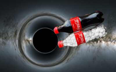 Disgorgare il buco nero