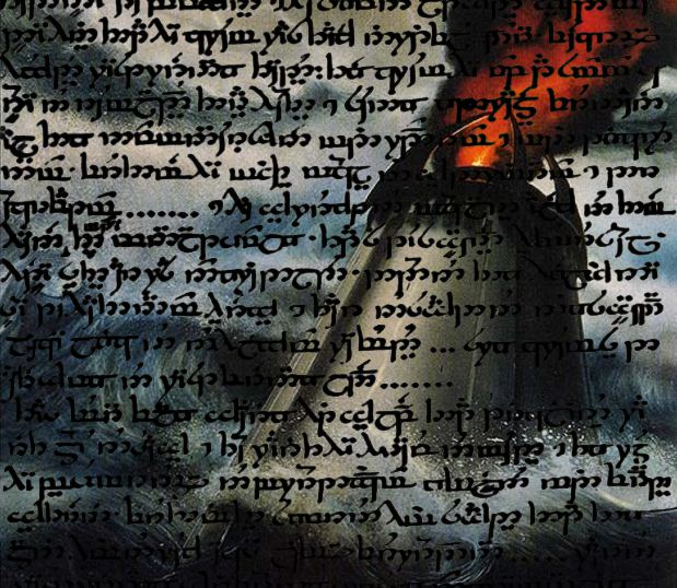 Quizzone: Il lessico di Tolkien (e la legge di Heaps)